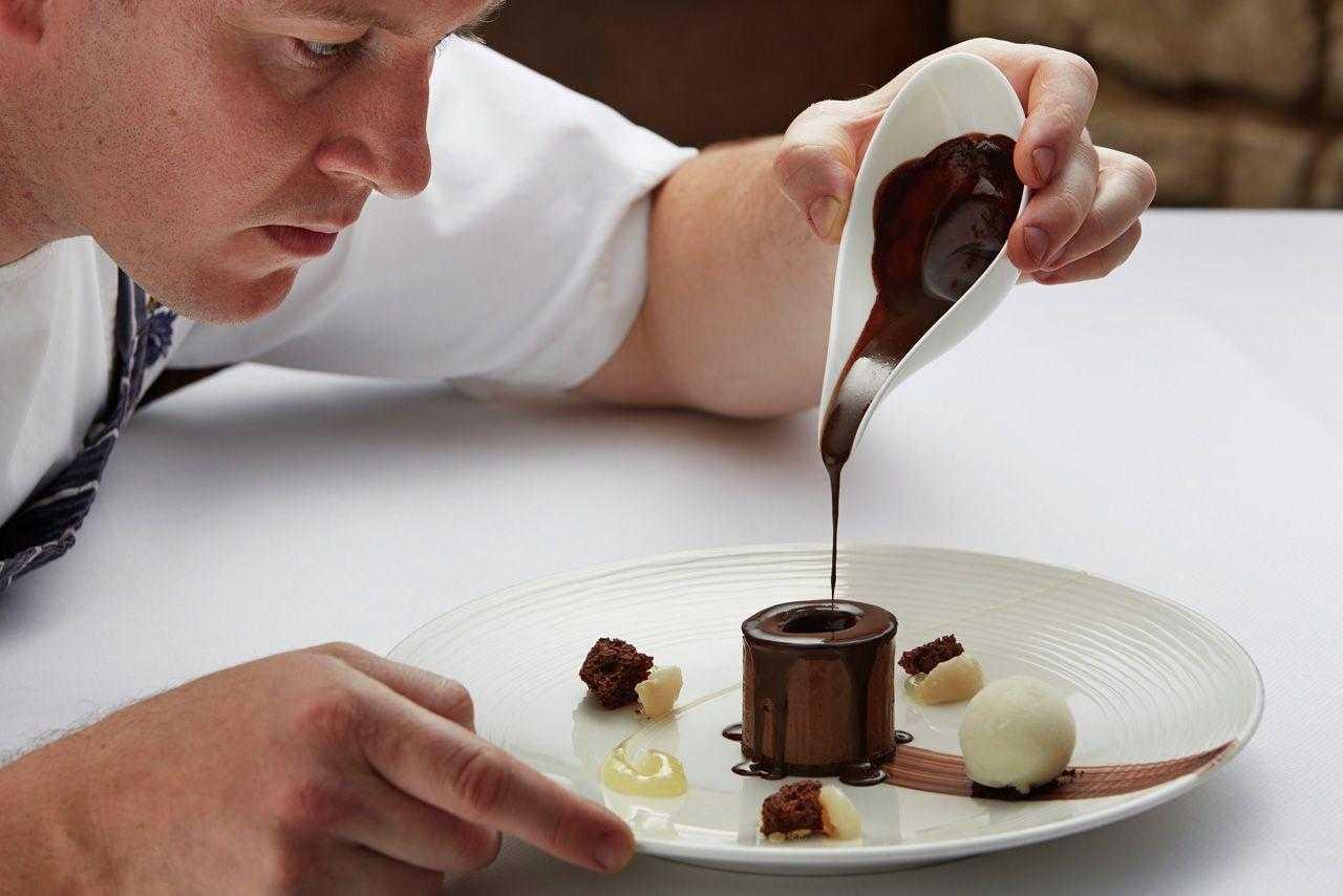 Сколько зарабатывает шоколатье