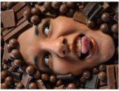 воришка шоколада