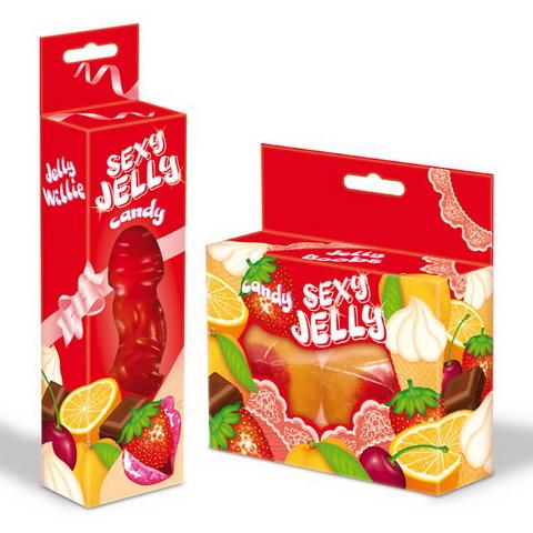 Sexy Jelly