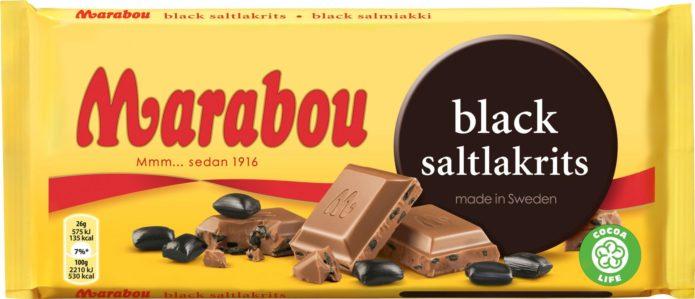Самый невкусный шоколад