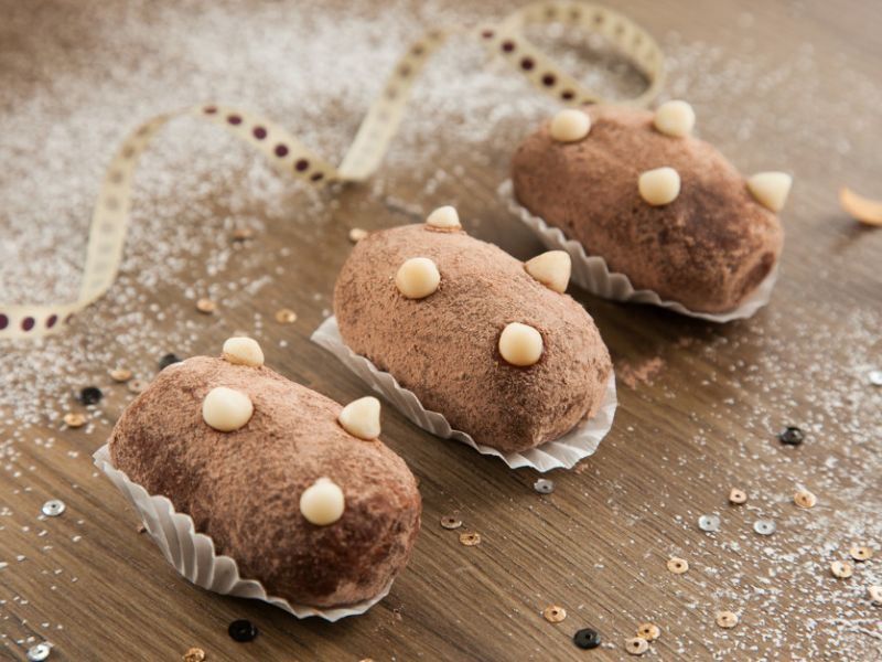 """Как приготовить пирожное """"Картошка"""" — рецепт из детства"""