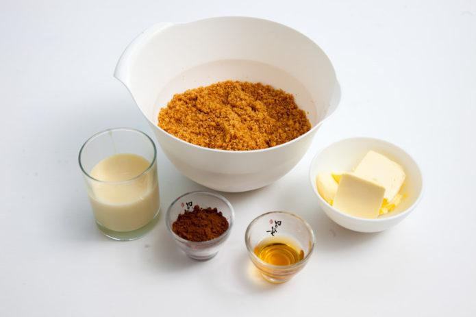 пирожное картошка рецепт приготовления