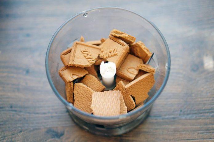 Рецепт приготовления чизкейка без выпечки