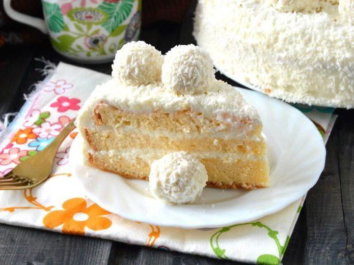 рафаэлло тортё