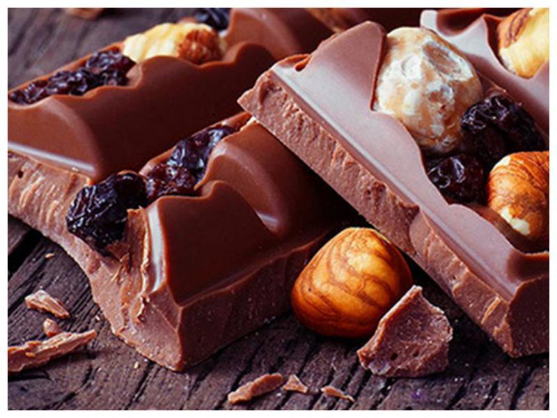 Потребление шоколада спасёт ваше сердце