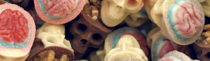 Странные сладости