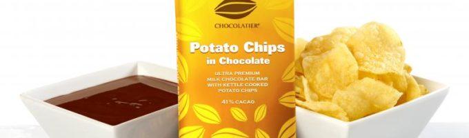 ТОП-10 самого невкусного шоколада в мире