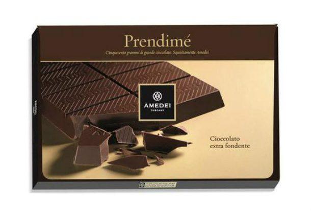 самый дорогой шоколад мира