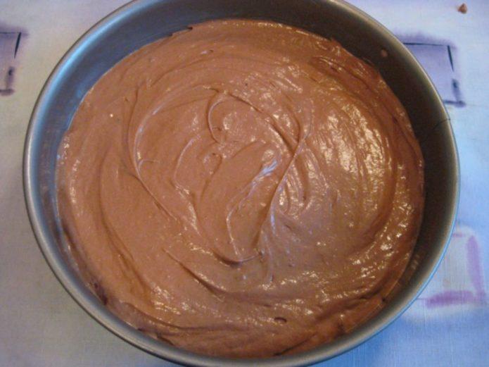 торт муравейник без выпечки рецепт