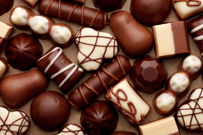 В одном из магазинов Кирова женщине продали конфеты с личинками