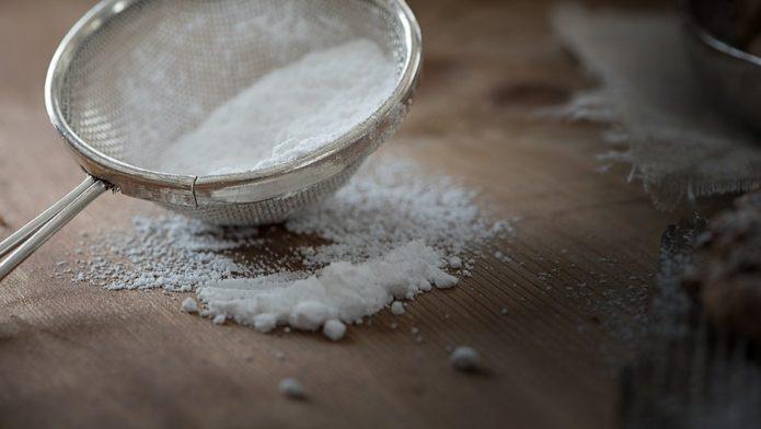Считать сахар горьким