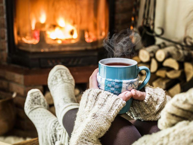 5 рецептов безалкогольных напитков, которые будут согревать вас в зимний вечер