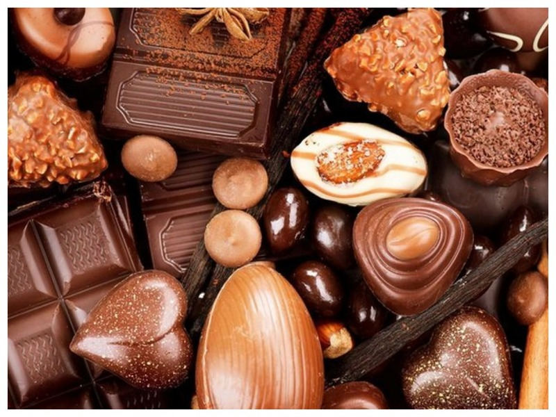 Московский грузчик украл 100 коробок шоколада