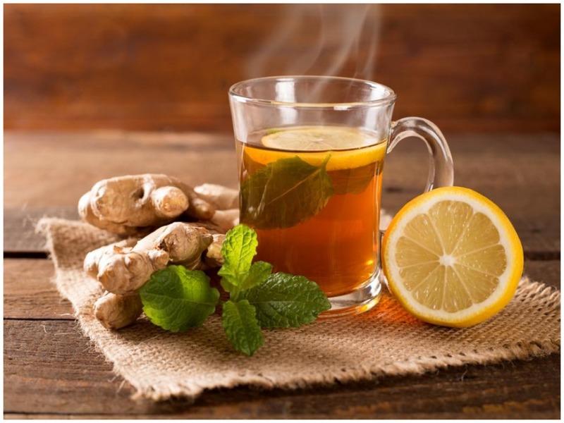 Специалисты рассказали, с чем полезно пить чай