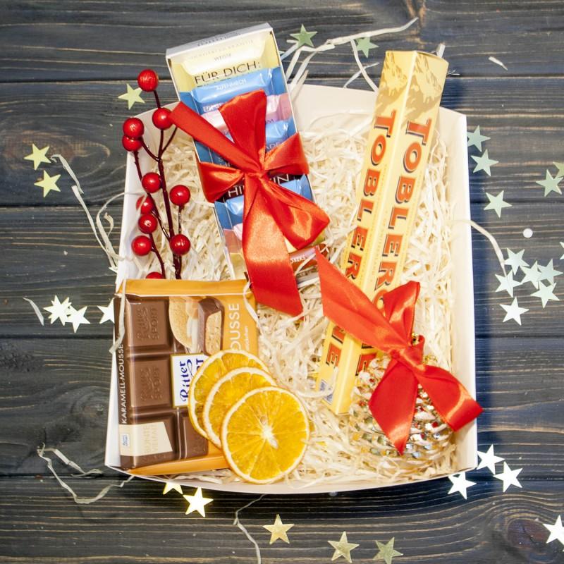 Новогодняя открытка из сладостей, открыток скрапбукинг самые
