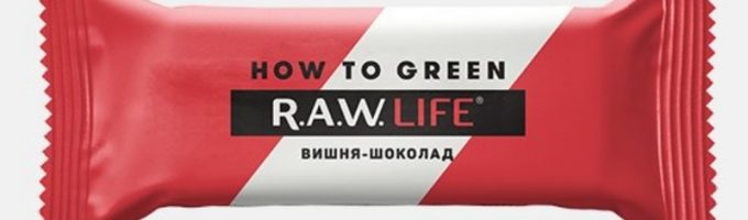R.A.W Life & How To Green
