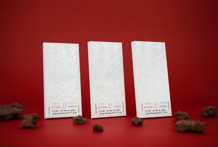 шоколад Kakawa