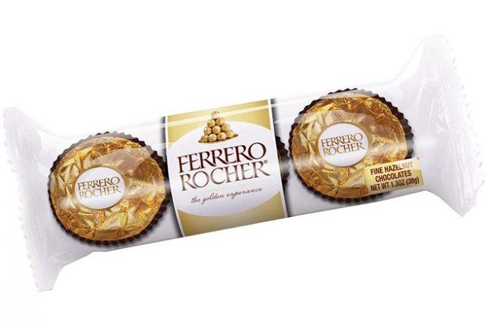 Ferrero Rocher