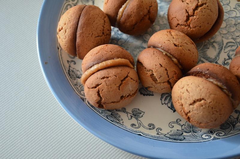 26 идей вкусного печенья для домашнего чаепития