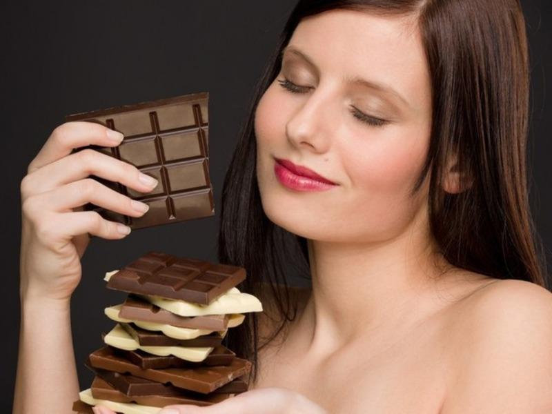 диета шоколад