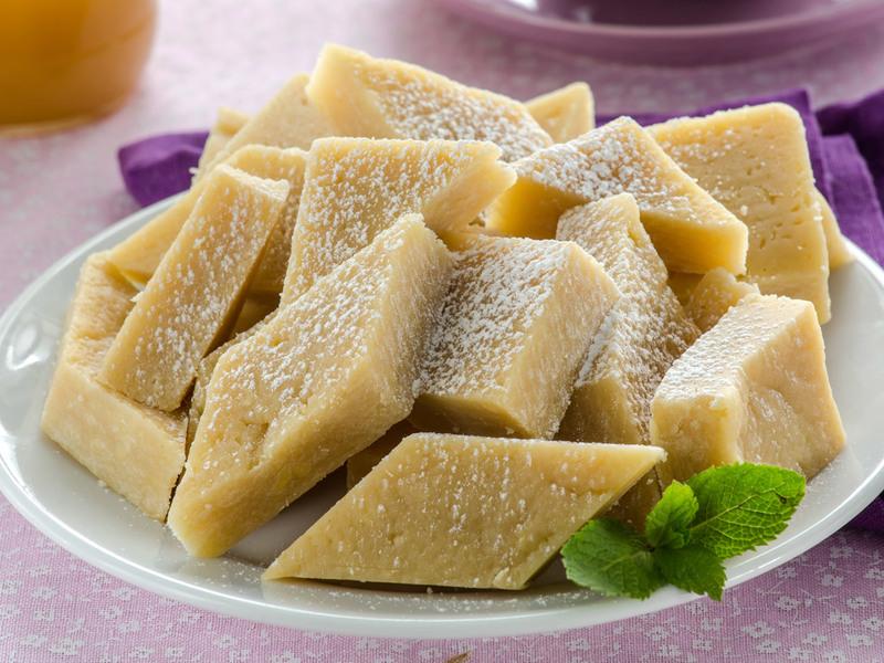 Армянские десерты, или с чем попить чайку на досуге