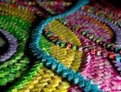 платье из конфет