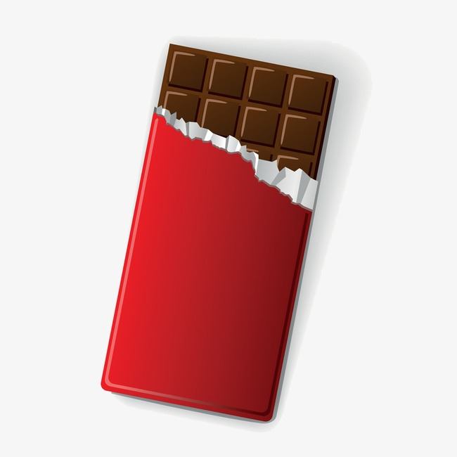 упаковка для шоколада