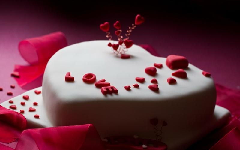 44 идеи сладкого подарка на 14 февраля