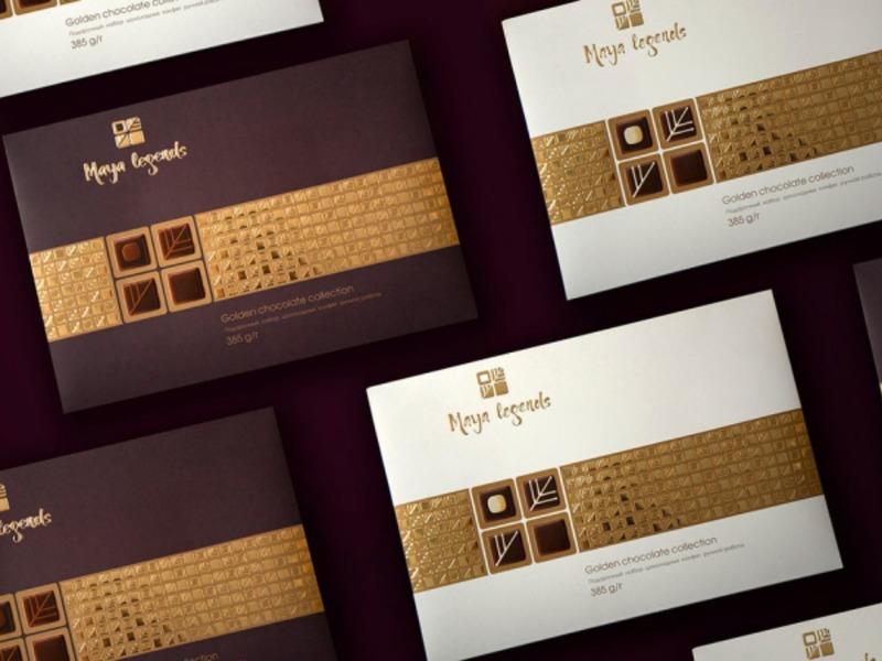 Шоколадные конфеты «Коммунарка» теперь в новом обличии