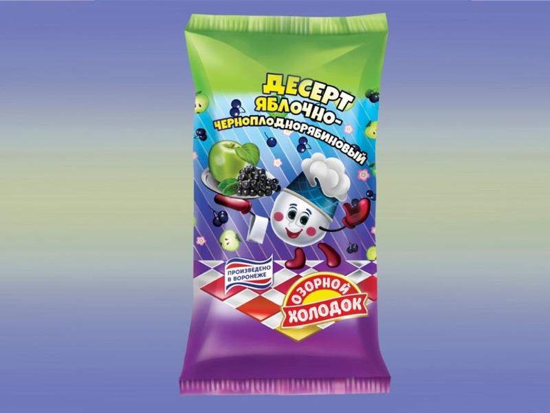 Воронежского мороженого