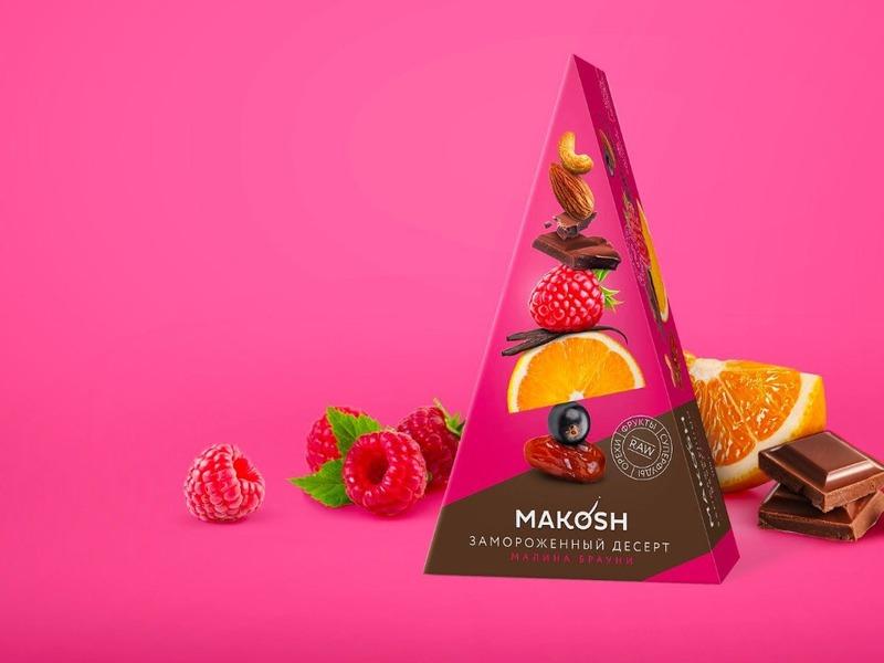 Десерты Makosh