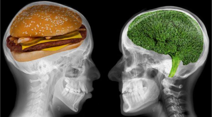 Эти 7 продуктов нужно есть, чтобы улучшить здоровье мозга