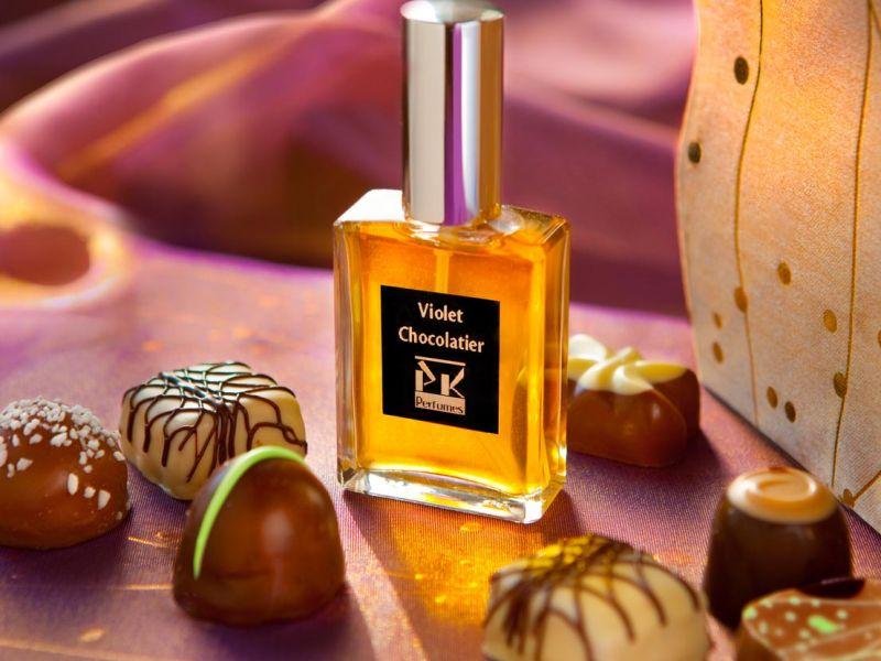 Необычный аромат: как выбрать шоколадный парфюм