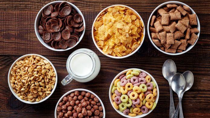 Роскачество обнаружило токсины в шоколадных шариках для завтрака