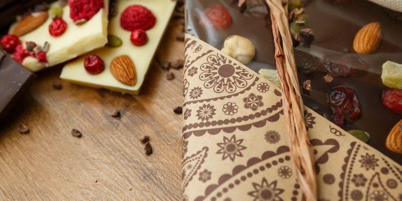 суворовский шоколад