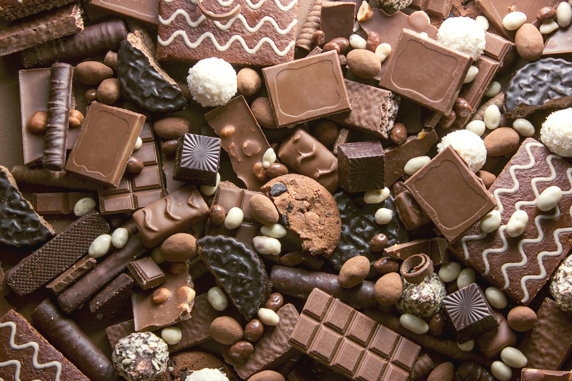 говорю тех, красивые картинки шоколадных изделий вопросы отпали после