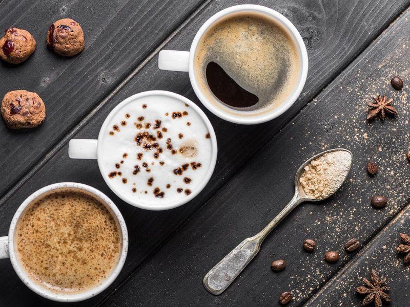 Чем заменить кофе: 10 полезных бодрящих напитков