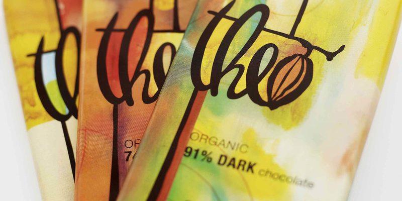 Честный шоколад Theo