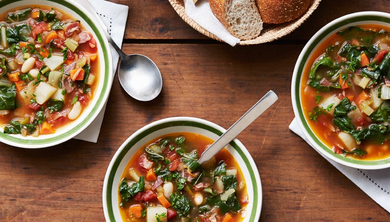 Осторожно, суп! Вся правда о первых блюдах