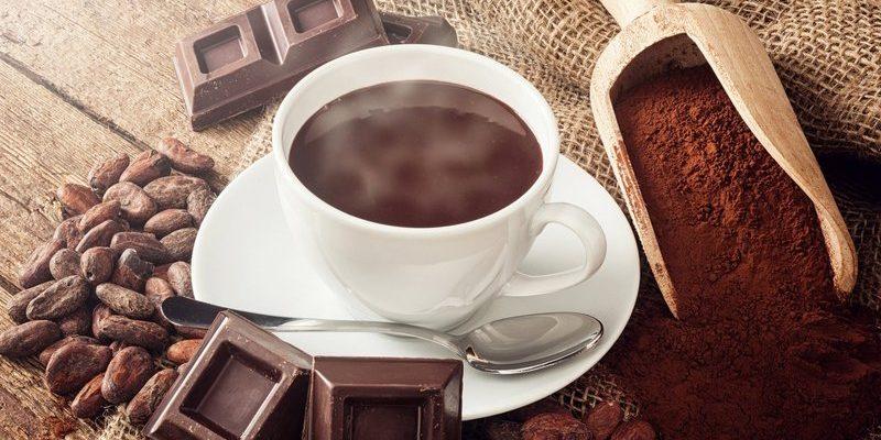 Молодая ковровчанка похитила из супермаркета шоколад, кофе и зубную пасту