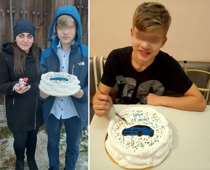 Жительница Петропавловки печет торты в подарок детям-сиротам