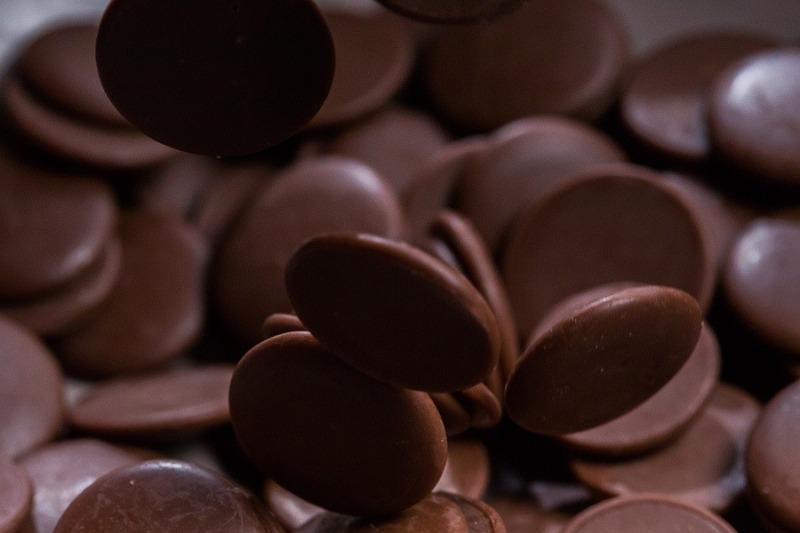 Шоколадные таблетки: как сделать вкусный и полезный подарок своими руками