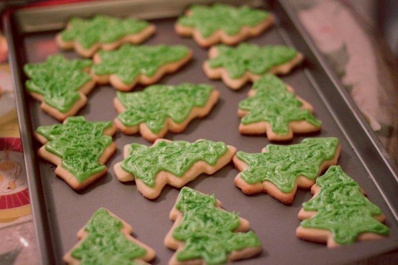 Как сделать вкусное печенье «Елочка», чтобы самому поесть и родных угостить