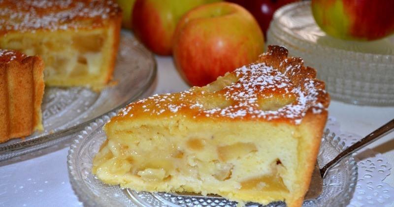 По рецепту Ирины Аллегровой: сказочно-вкусный торт «Лимонный»