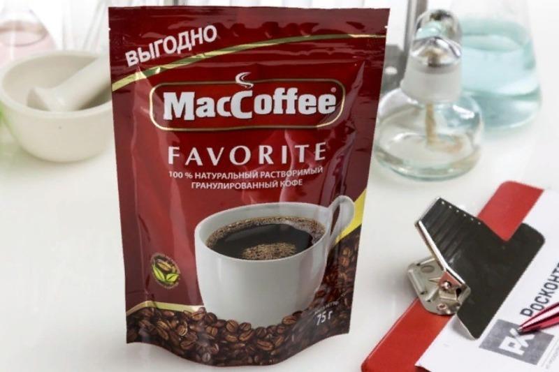 4 марки растворимого кофе, которое не прошло проверку Росконтроля