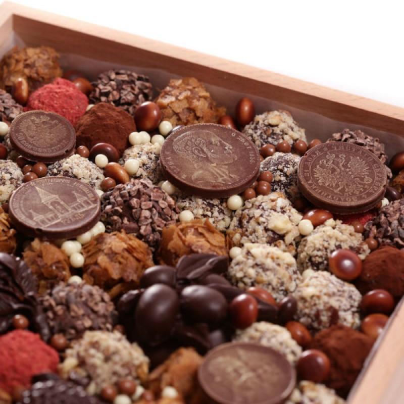 Можно ли приготовить бельгийский шоколад своими руками