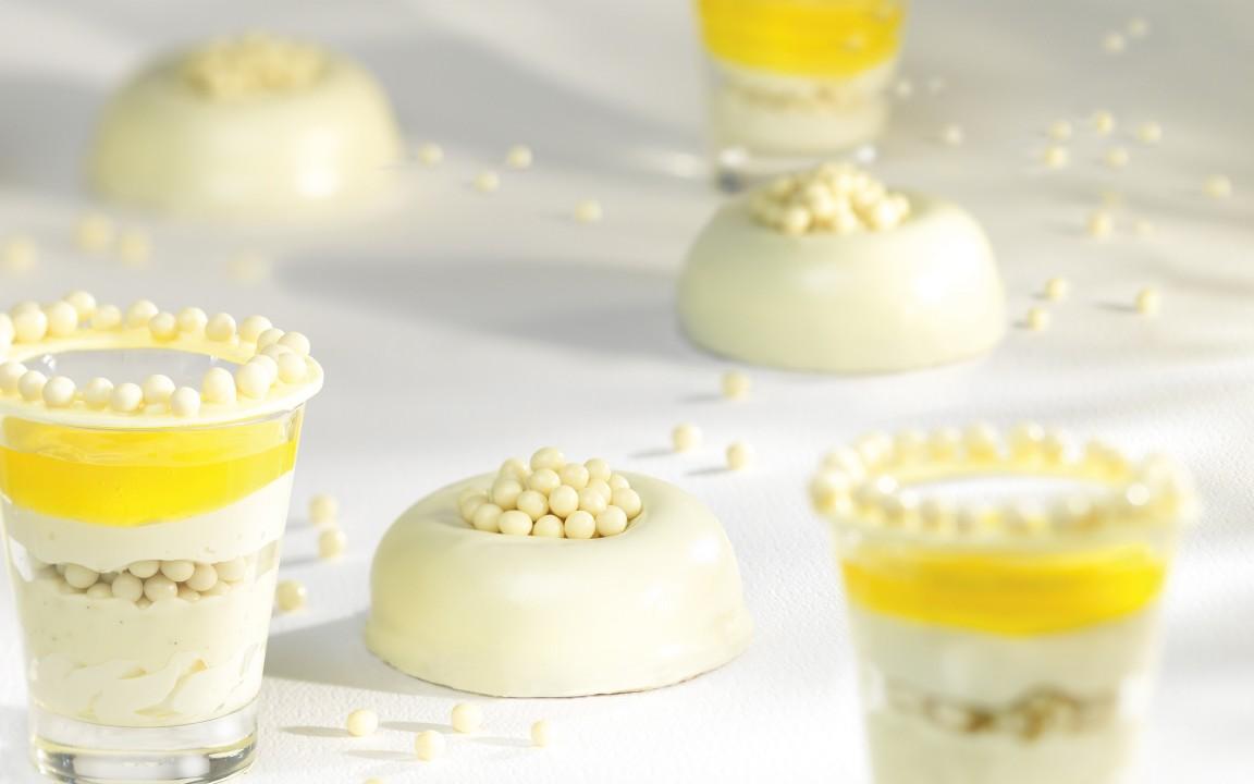 Как применяют белый бельгийский в кулинарии