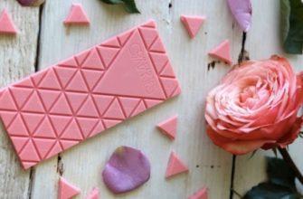 Рубиновый шоколад: что представляет собой необычное лакомство, каковы его вкусовые качества, состав и назначение
