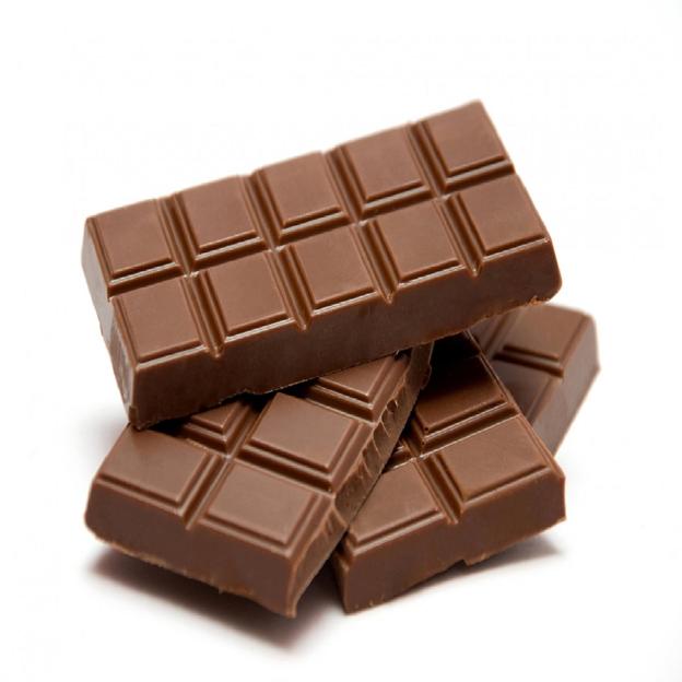 Какой шоколад лучше растапливать?