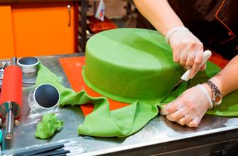 Как сделать мастику: лучшие рецепты лакомства, пошаговая инструкция с фото и советы опытных кулинаров